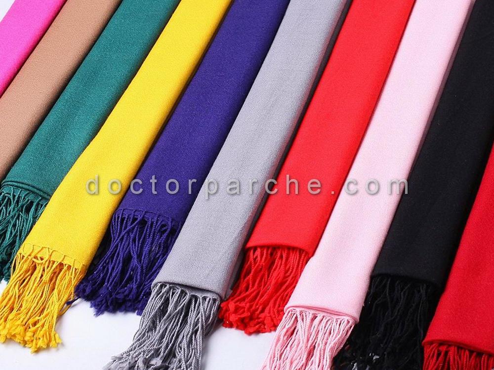 پارچه شال و روسری